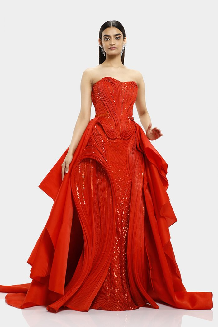 Gaurav Gupta Couture 2020-21 gowns couture gowns
