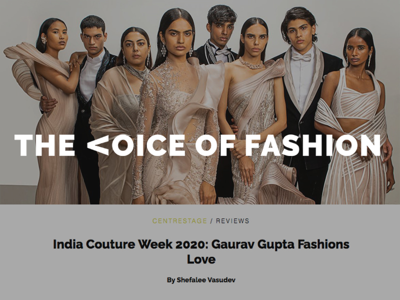 thevoiceoffashion.com/centrestage/reviews/india-couture-week-2020-gaurav-gupta-fashions-love