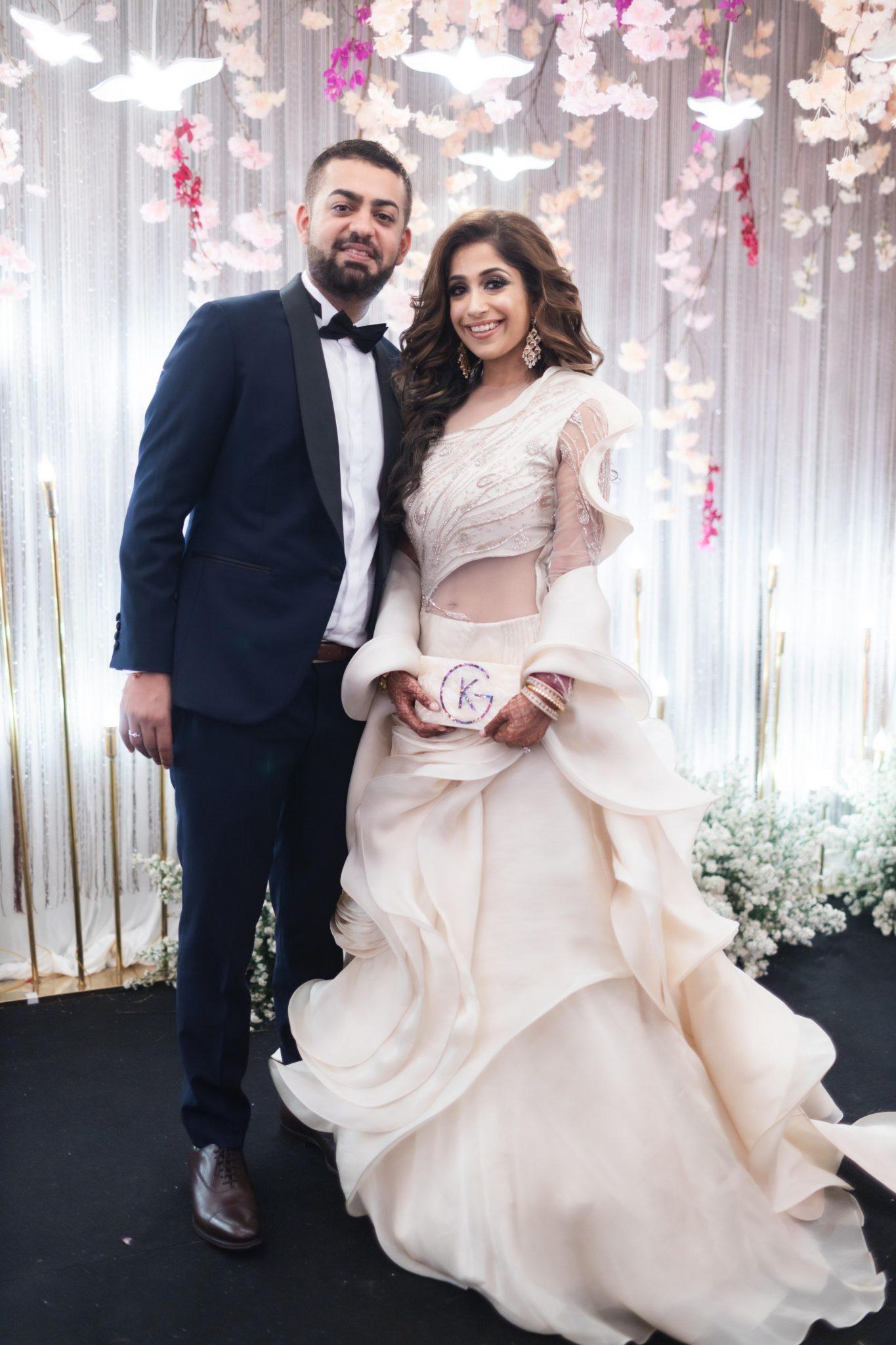 Gaurav Gupta Bridal Couture