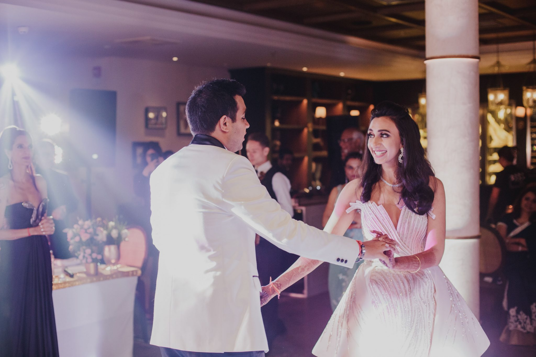 Gaurav Gupta Bridal Reception Couture