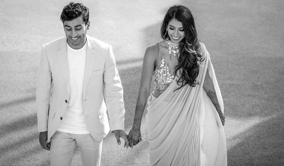 Gaurav Gupta Bride
